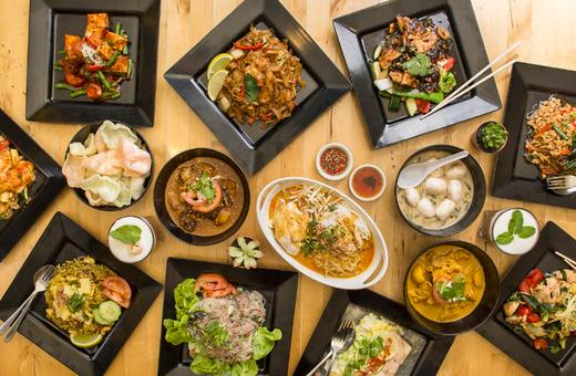 Heart Thai Food Open for Takeaway