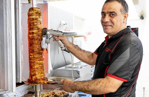 Retailer Story - Mount Pleasant Kebabs