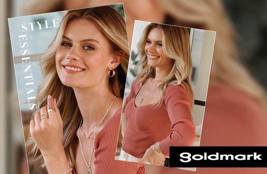 Goldmark's Style Essentials Sale