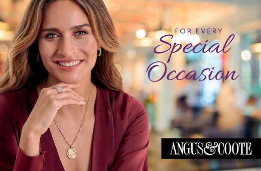 Angus & Coote's Catalogue Sale