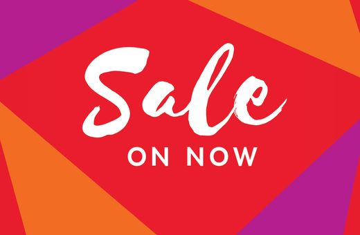 Angus & Coote's Mid-Year Sale