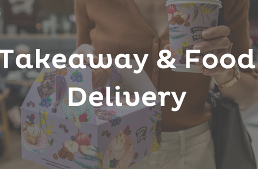 Takeaway & Food Delivery