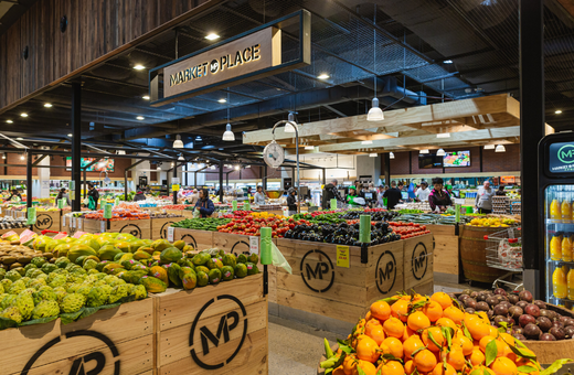 Welcoming MarketPlace Fresh to Oakleigh Central