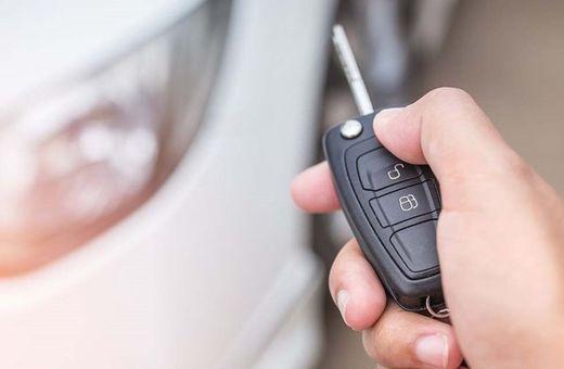 Car Keys & Remote