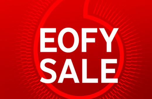 Vodafone EOFY Sale!