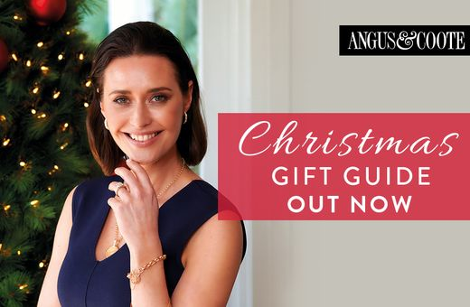 Angus & Coote's Pre-Christmas Catalogue