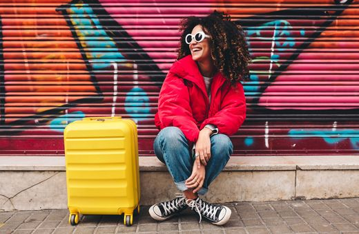 Top Travel Packing Tips: How to Maximise Your Luggage Space