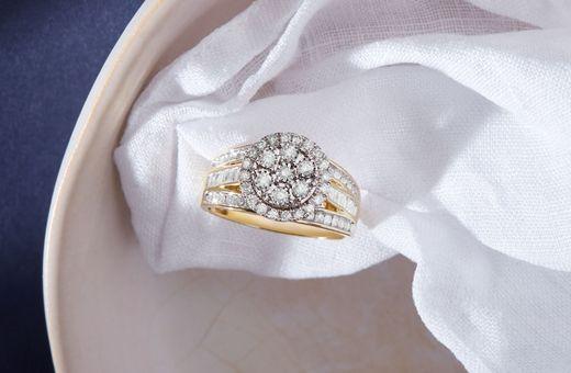 Bevilles Jewellers: Minimum 50% Jewellery & 20% Watches