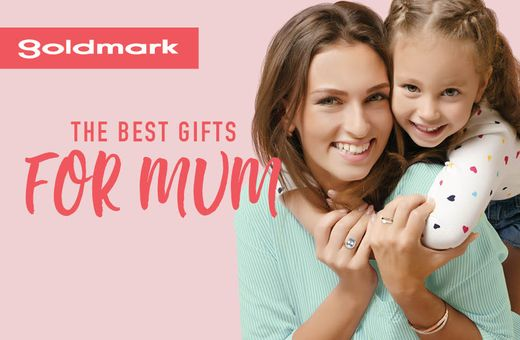 Celebrate Mother's Day with Goldmark