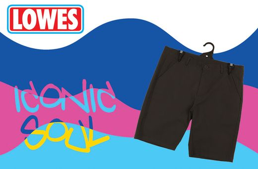 Lowes New Iconic Soul Schoolwear