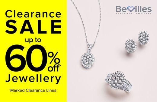 Bevilles Clearance Sale