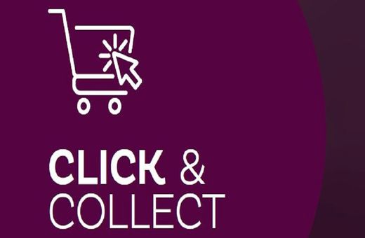 Get your Click and Collect straight to your car