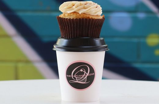 The Cupcake Queens Black Friday offer