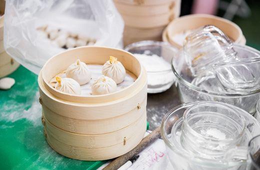 Recipe: Xiao Long Bao with Louis from Kitchen Republik