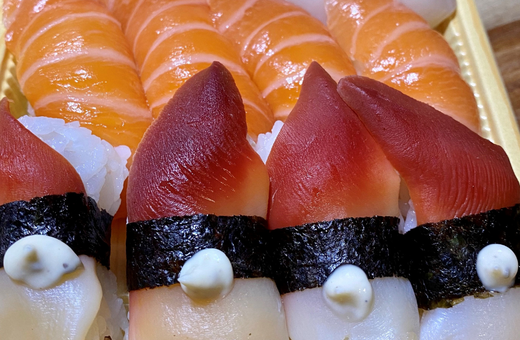 Sushi Jiro Delivering all over Melbourne