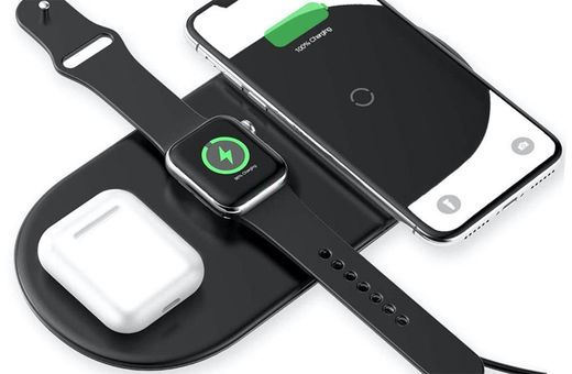 Save 15% off wireless chargers at Elephone