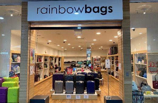 New Store - Rainbow Bags