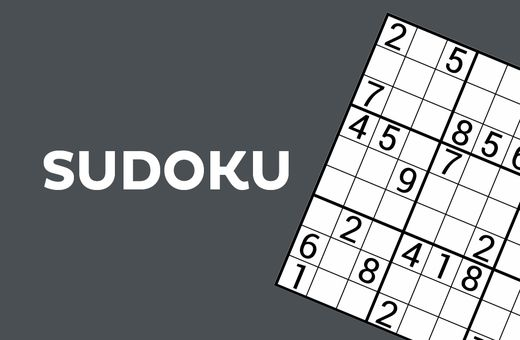 Sudoku Pages