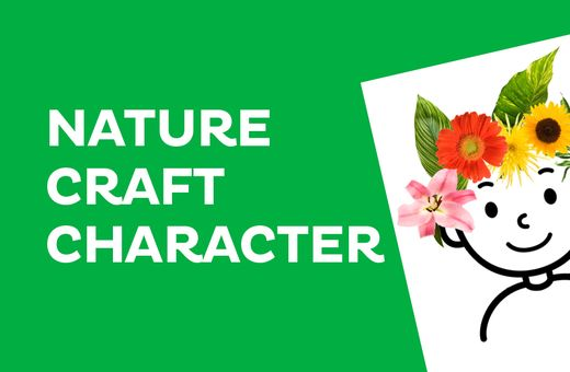 Nature Craft Character