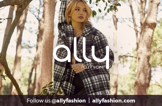 Ally New Season in store