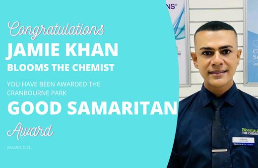 Congratulations - Blooms The Chemist