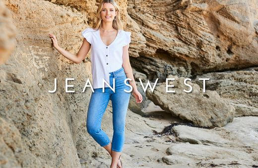 Jeanswest's Summer Specials