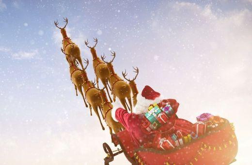 Santa Photography