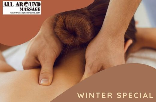 Winter Massage Special