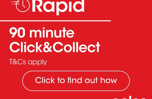 Coles Click & Collect Rapid