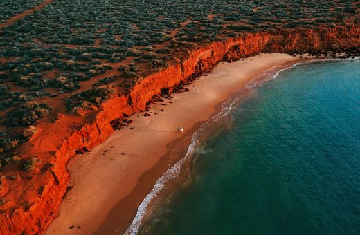 Experience Western Australia with Flight Centre