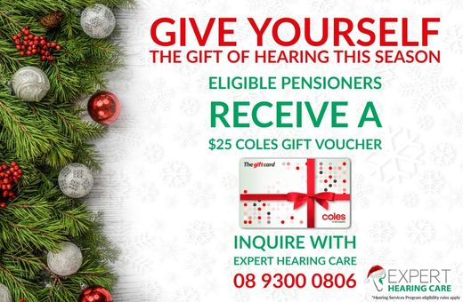 Expert Hearing Care Christmas Special