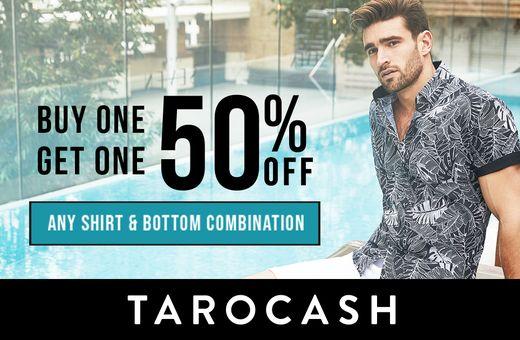 Tarocash's December Sale