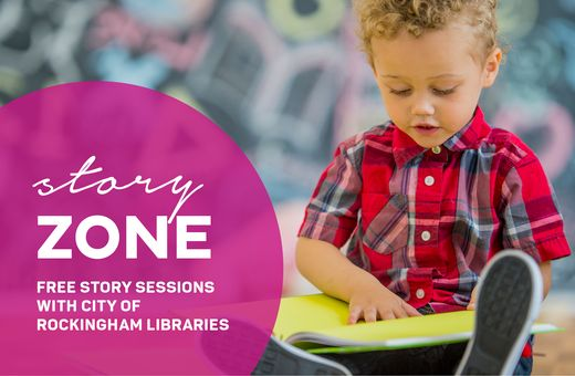 Story Zone is BACK!