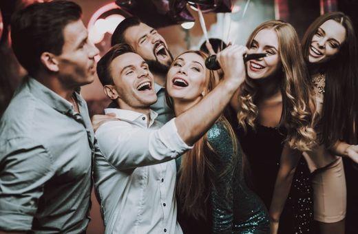 Karaoke Nights - Every Saturday!