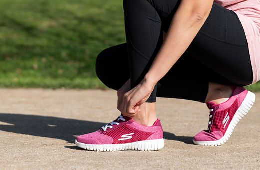 20% Off Selected Women's Styles at Skechers