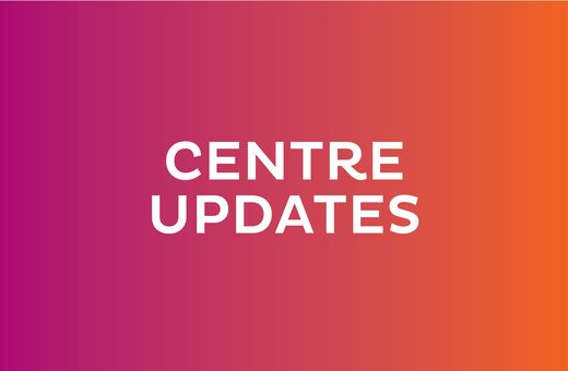 Centre Trading Hours Update