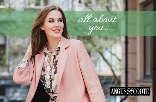 Angus & Coote's Latest Catalogue Savings