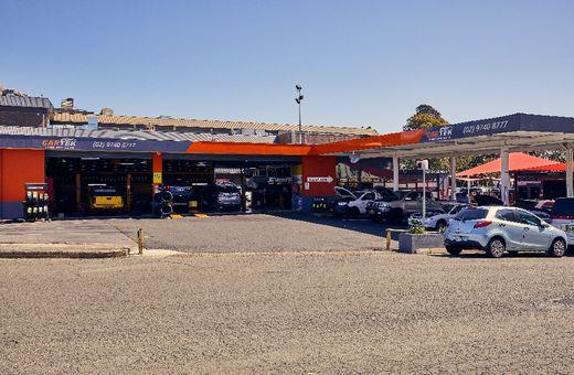 Cartek Tyre & Auto - Road worthy offers