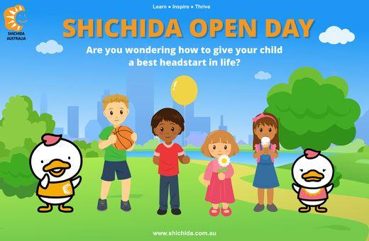 Shichida Open Day
