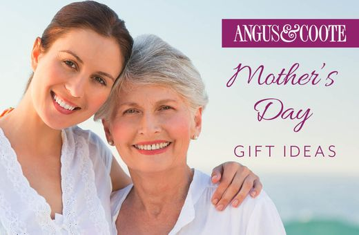 Celebrate Mother's Day with Angus & Coote