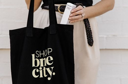 Shop BNE City Gift Bags!