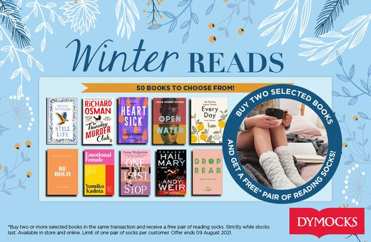 Get cozy this winter at Dymock