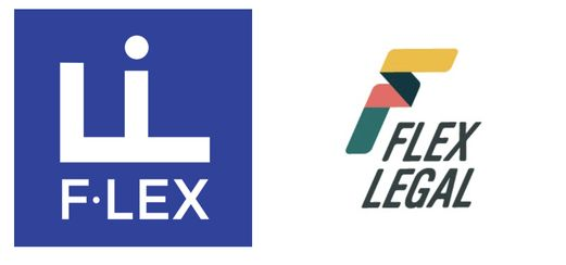F-LEX to Flex Legal - why we changed our brand