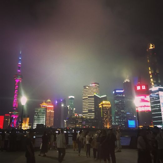 Study and Work Abroad: My time in China