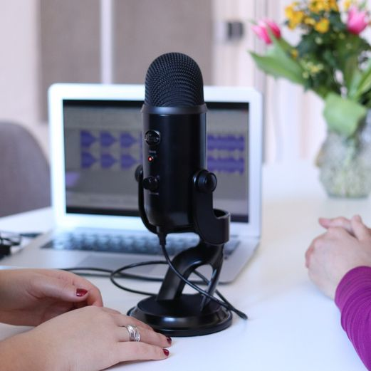 F-LEX Podcast Episode 1 - Catie Sheret - Flexible Working in the Legal Sector