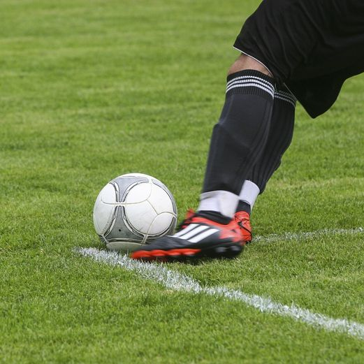 What can paralegals learn from the England Football team?