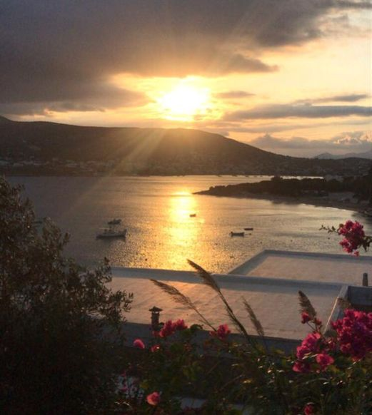 Anthi's Greek views
