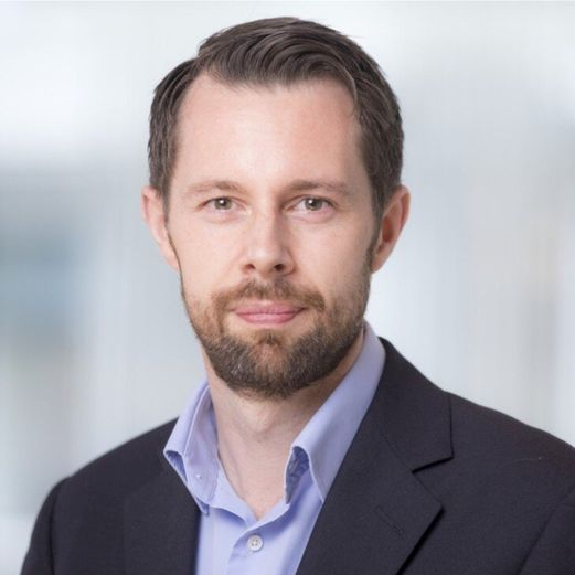 Interview with Chris Kelly, Legal Counsel at Bloomberg