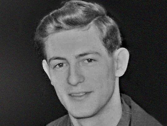 Junger Peter Max