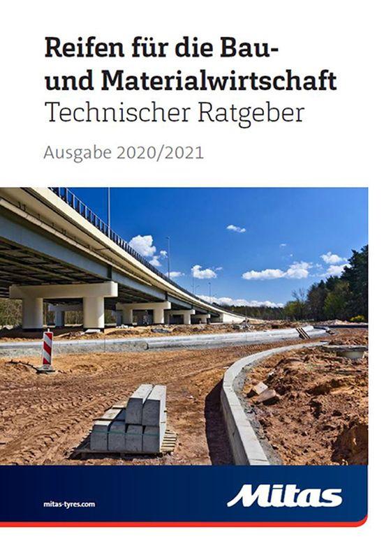 Technischer Ratgeber Mitas EM, MPT & Industriereifen